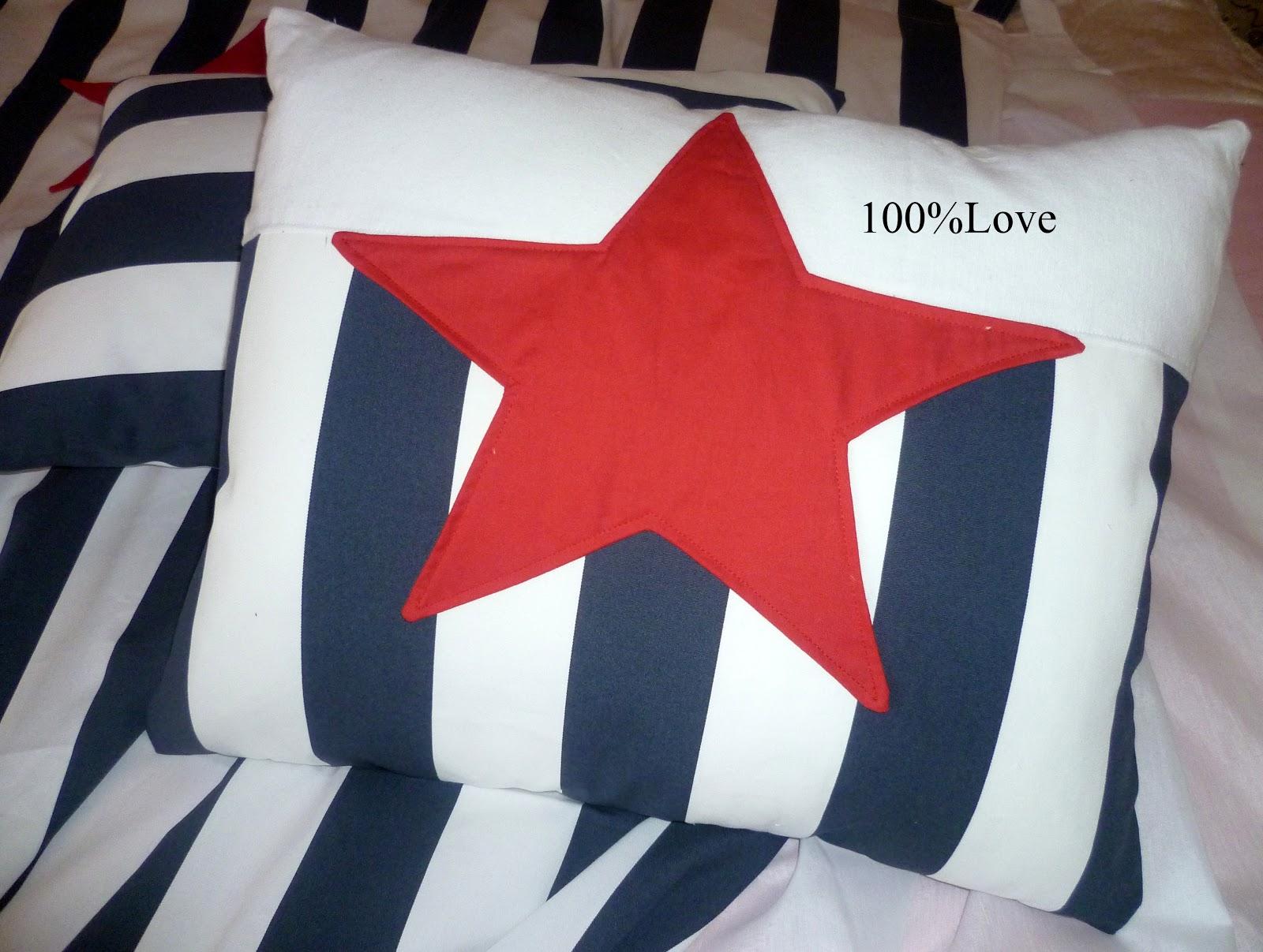 100%LOVE: Tende cameretta bambino