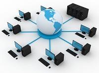 ECN сеть