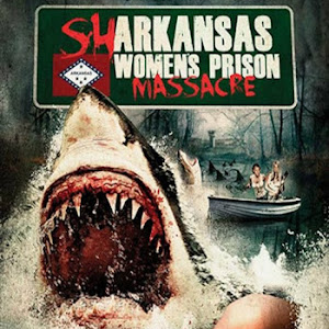 Sharkansas Women's Prison Massacre (2015)