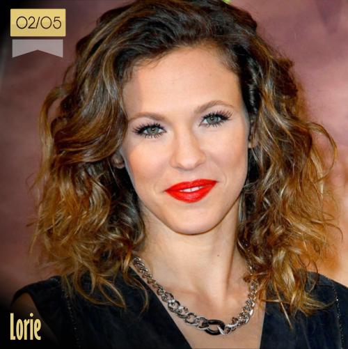 2 de mayo | Lorie - @MusicaHoyTop | Info + vídeos