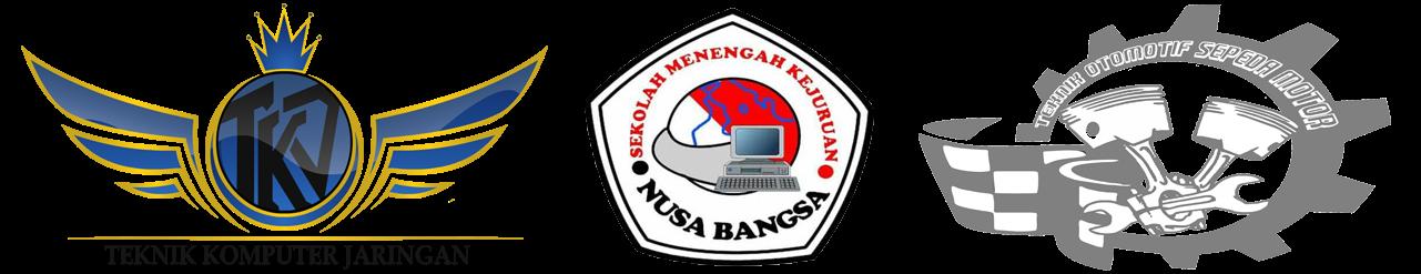 Website SMK Nusa Bangsa Jampang, Kemang-Bogor