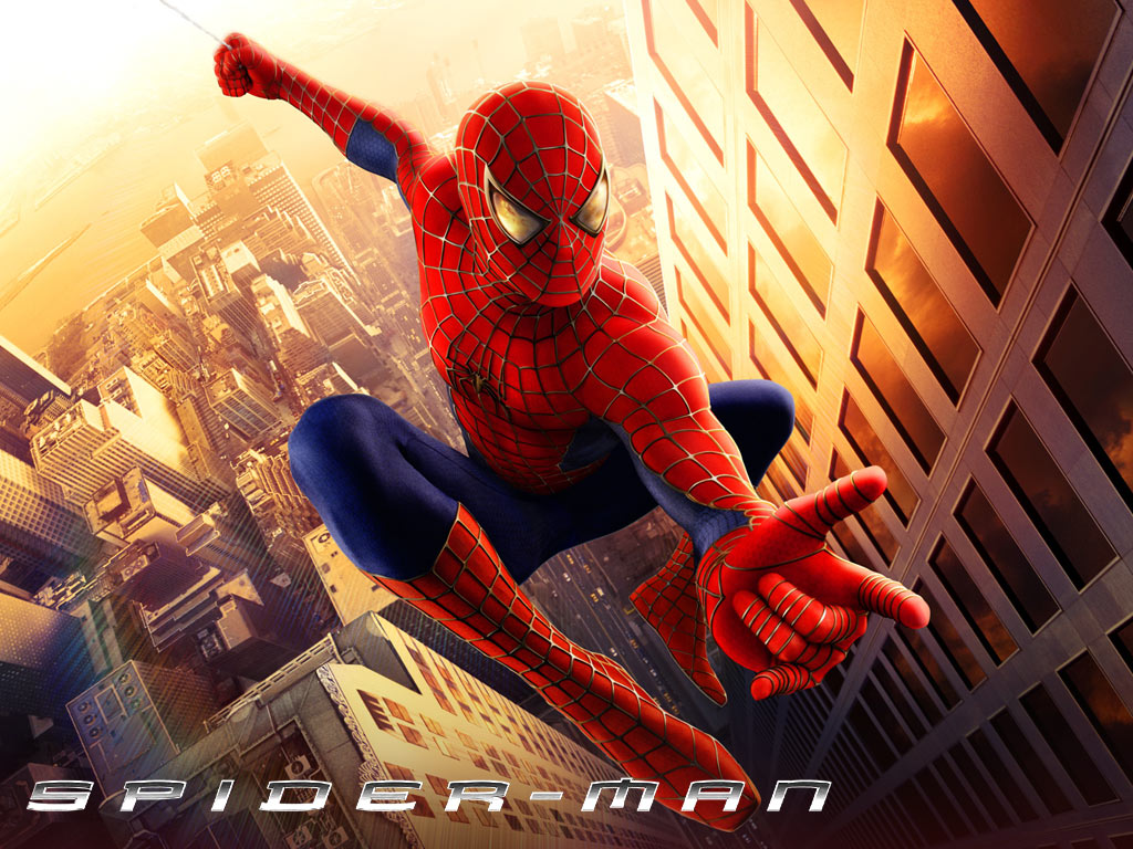 Allspectacularmovies 41 spider man 2002 - Image spiderman ...