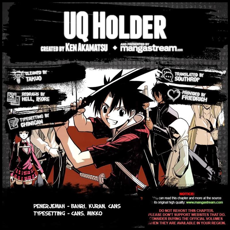 Komik uq holder 022 - those without anything 23 Indonesia uq holder 022 - those without anything Terbaru 1 Baca Manga Komik Indonesia