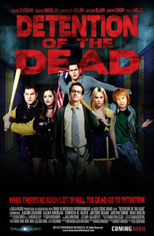 Detention of the Dead – HDRip AVI e RMVB Legendado