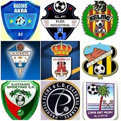 IV Mini-Copa San Pedro: Inscríbete ahora ¡ellos ya lo han hecho!