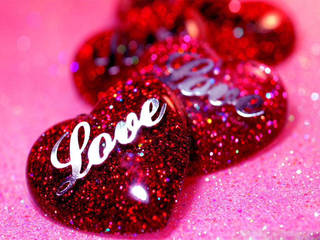 Love Heart Wallpaper Background : wallpapers: Free Love Wallpapers