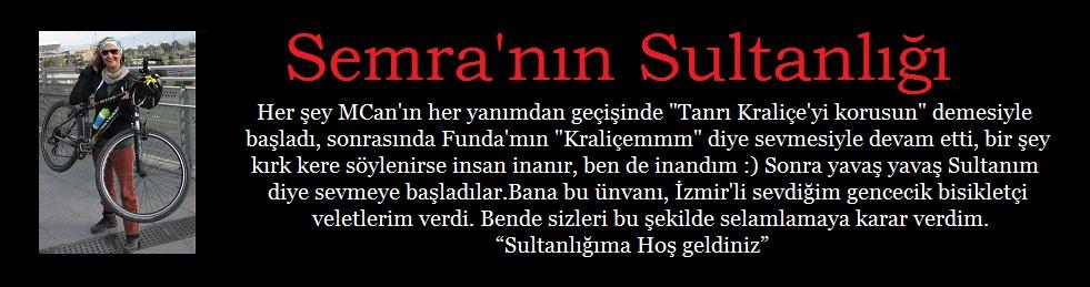Semra'nın Sultanlığı