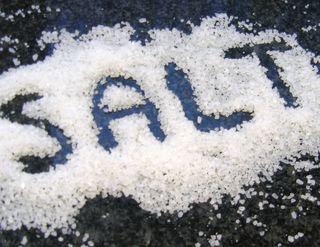8 Fakta Tentang Garam [ www.BlogApaAja.com ]