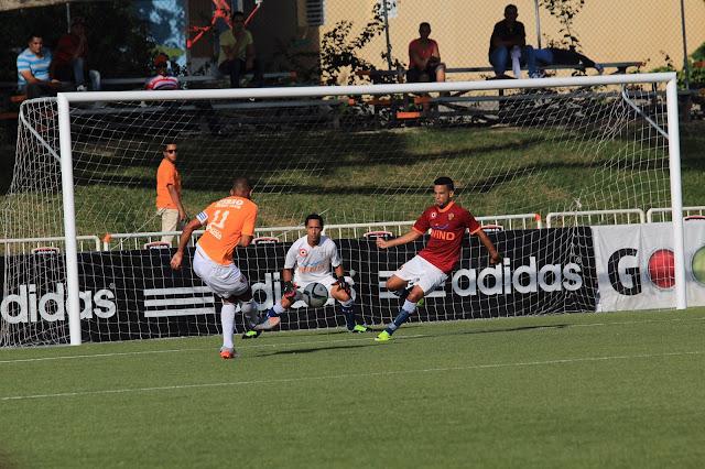 Cibao FC y O&M disputan este domingo Copa de Fútbol