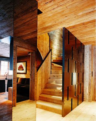 studio annetta chalet chic part ii. Black Bedroom Furniture Sets. Home Design Ideas