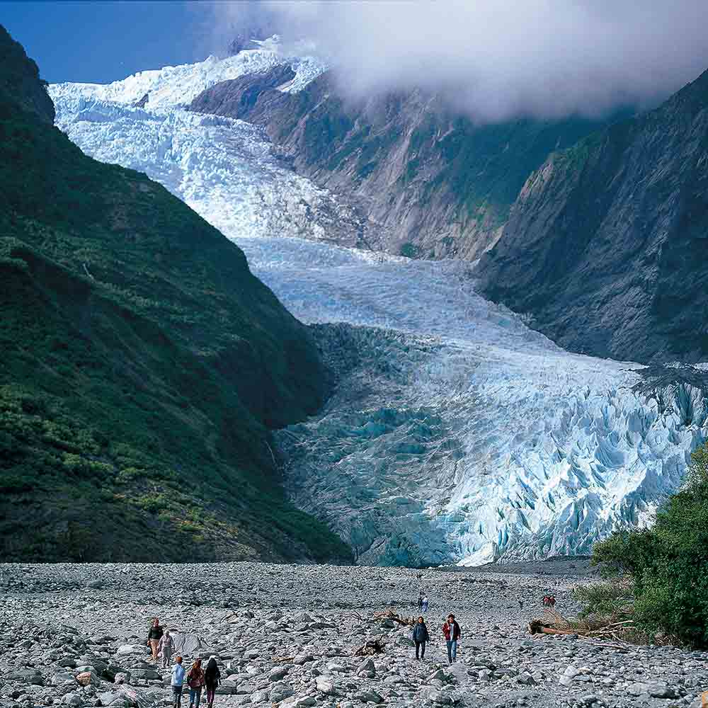Franz Josef Glacier New Zealand  city pictures gallery : franz josef glacier new zealand