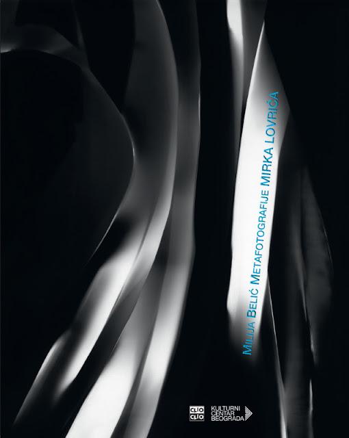 """Predstavljanje knjige """"Metafotografije Mirka Lovrica"""""""