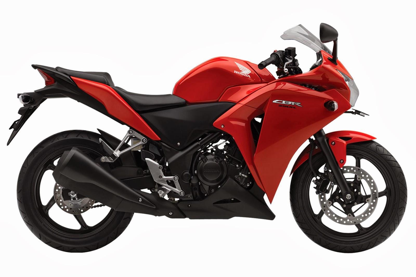 Spesifikasi Yamaha Byson Vs Honda CBR 250