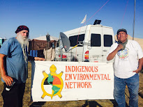 Standing Rock Spirit Resistance Radio is Live from Camp Online!