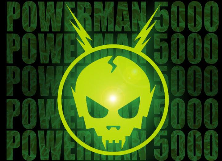 Powerman 5000_logo