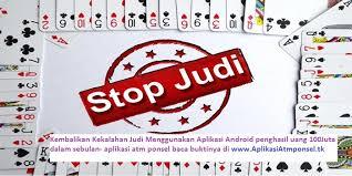 Solusi untuk MENGEMBALIKAN KEKALAHAN JUDI ONLINE poker, Domino, BandarQ, taruhan Bola, Roulete