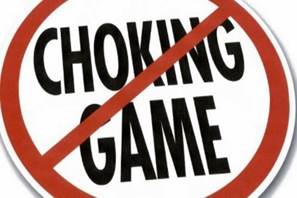 Brincadeiras Perigosas - Jogo da Asfixia - Jogo do Desmaio - Choking Games  - Clique na imagem