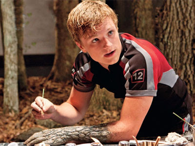 Nouille orc times : Critique Irvakienne : Hunger games The-hunger-games-people-magazine-collectors-issue-josh-hutcherson-peeta-mellark