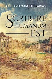 Scribere Humanum est