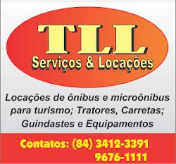 TLL serviços