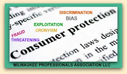 MILWAUKEE CONSUMER PROTECTION GROUP D-SURVEY