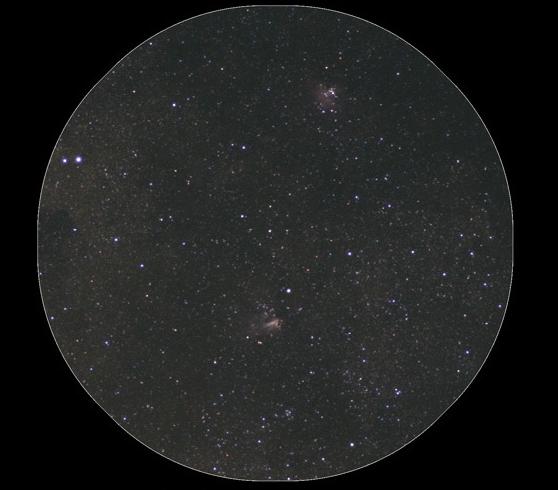 galaxies can you see with binoculars - photo #32