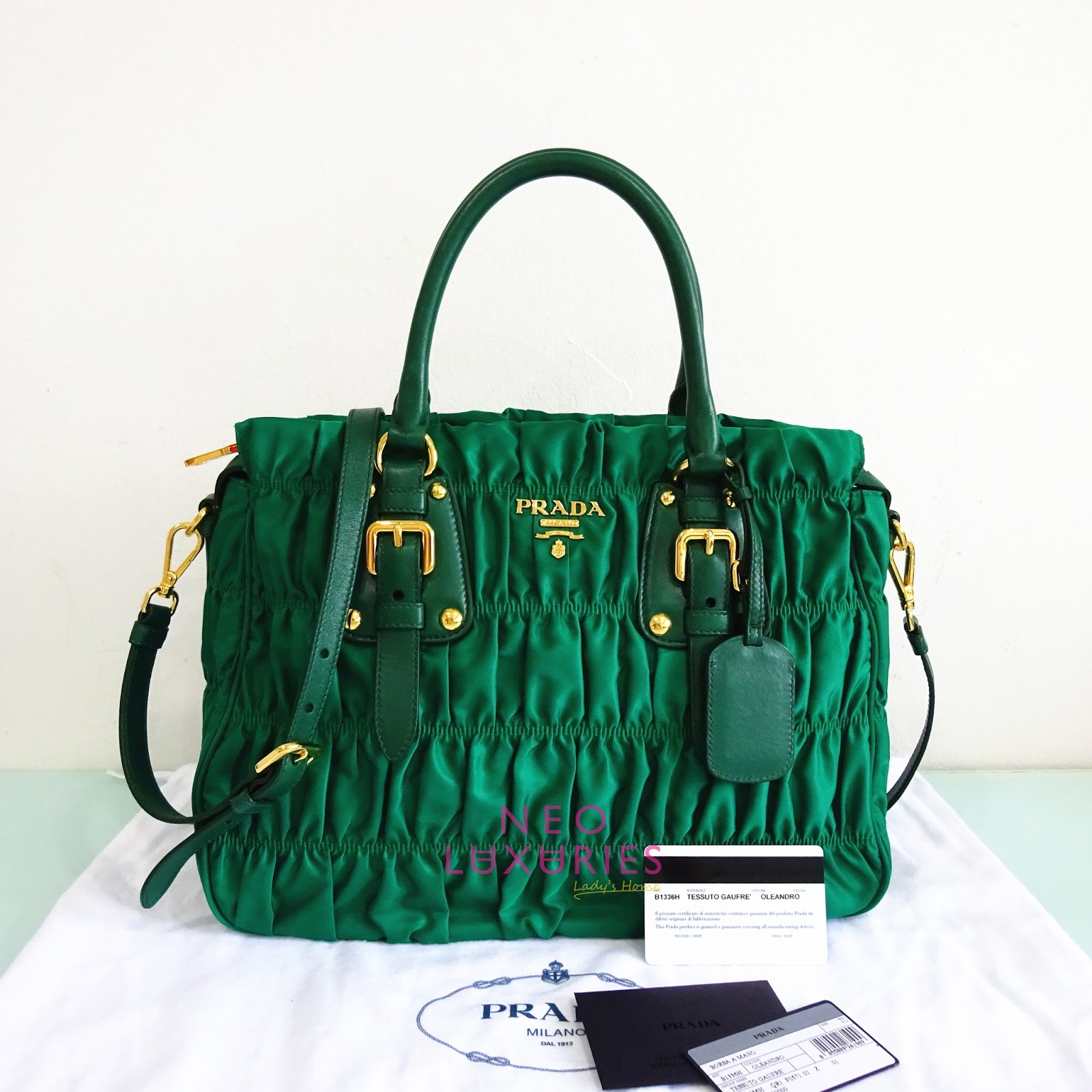 prada bags for cheap - prada tessuto gaufre clutch, prada white handbags