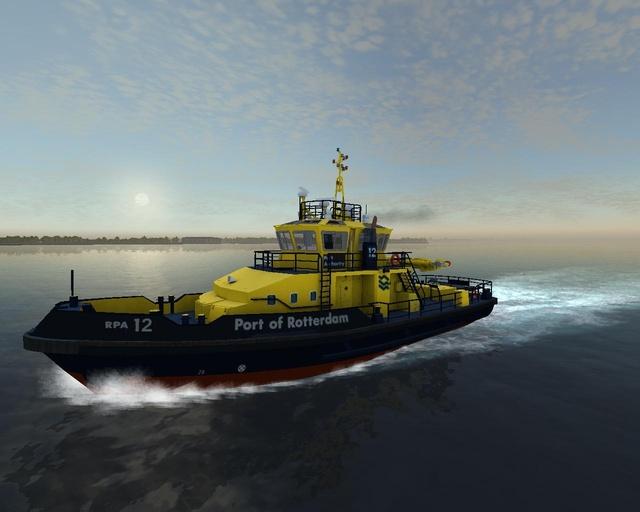 Ship Simulator 2008 - Free Download