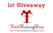 1st GA red Riding Bow
