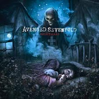 Avenged Sevenfold-Nigthmare (2010)