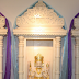 USA: Nakoda Bhairav at Northern California Jain Temple