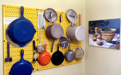 Pegboard Photo Contest Winner 2015 Q4