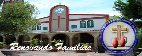 Renovacion Familiar Católica Oratorio San José