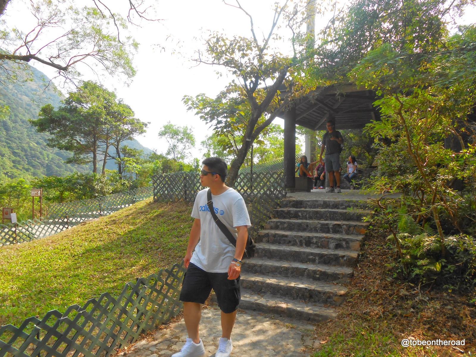Hongkong,Park,Fatal,Smarter,Hike