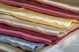 12th Anniversary Gift Silk