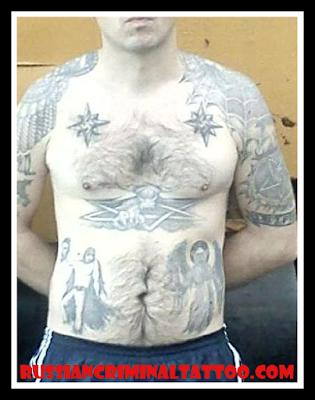 Tattoos_Russian_Criminal