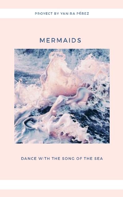 Portada Proyecto #Mermaids