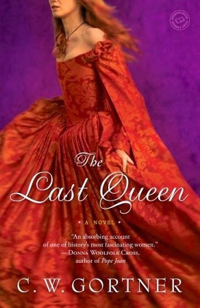 https://www.goodreads.com/book/show/2367495.The_Last_Queen?ac=1