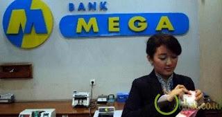 Kasus Bank Mega