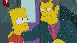 Los Simpsons- Capitulo 10 - Temporada 24 - Audio Latino - Una Prueba Antes de Intentarlo