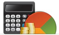 Tjäna pengar på internet genom smartbudget