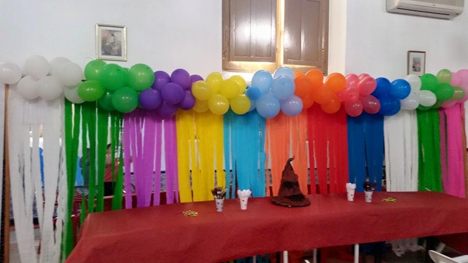 Salones decorados por graduacion decoracion de salones for Salones decorados para navidad