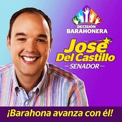 Lic. José Del Castillo