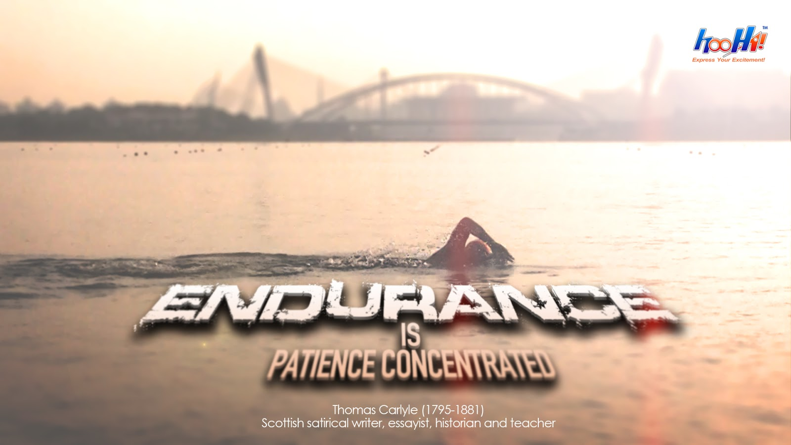 Endurance Quotes The Orangeman Says Motivational Quotes Wallpaper Download