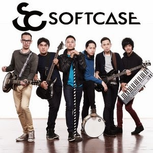 Softcase - Menjagamu