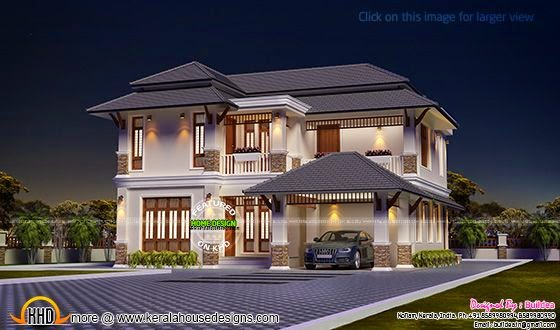 Awesome house design