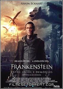 Frankenstein Entre Anjos e Demônios Dual Audio