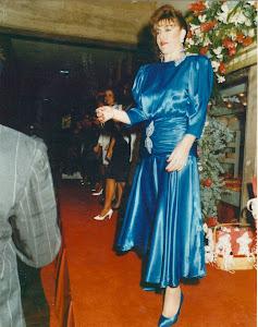 Dolores Señaris Calviño, mis amigos me dicen Loly