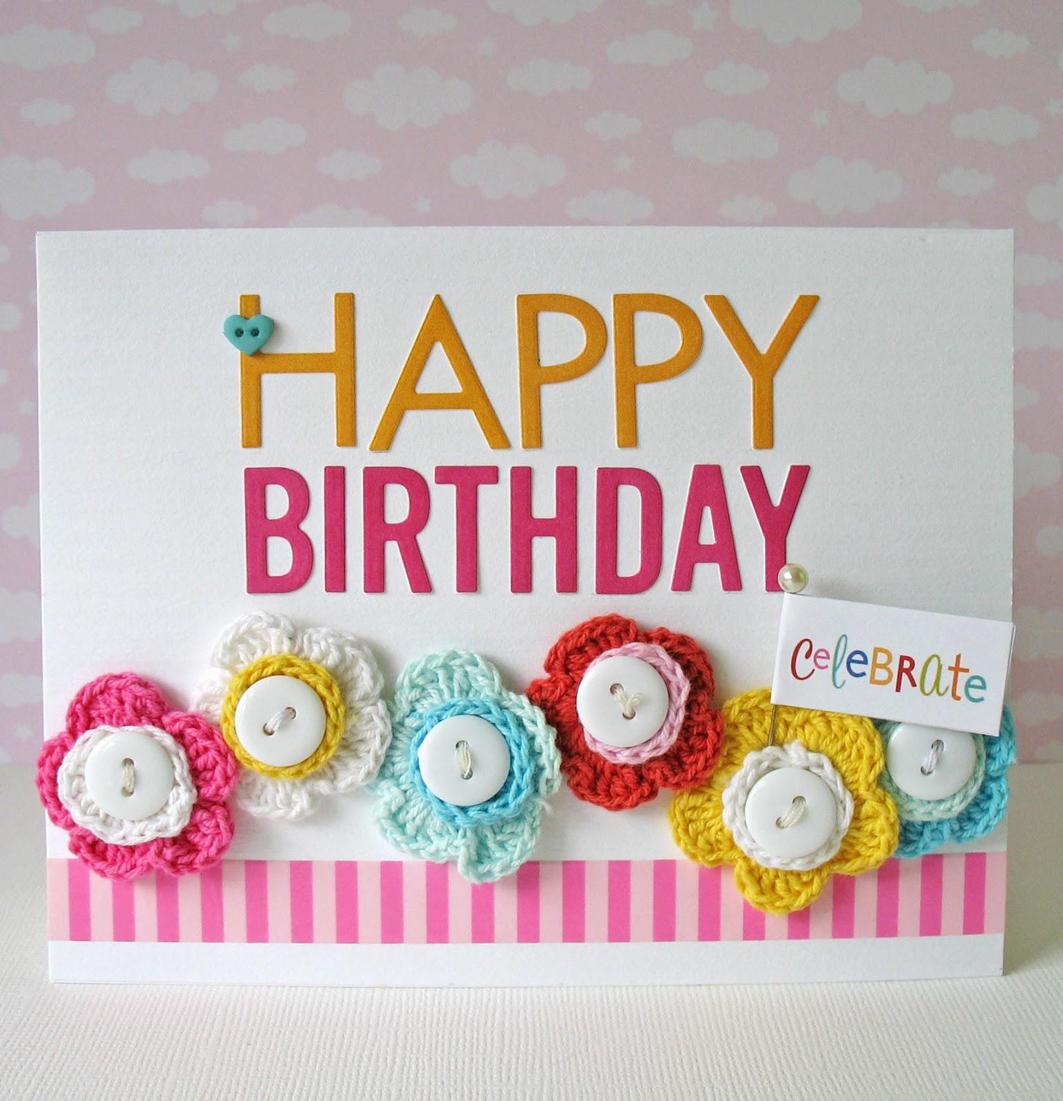 CardBlanc by Kathy Martin Happy Birthday Giveaway – Birthday Special Card