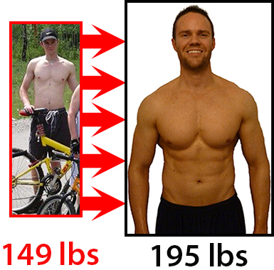 How Can I Lose Weight In A Month : Quickest Approach To Build Muscle   A Potent Concept